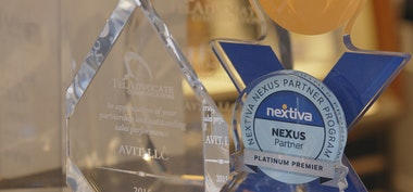 AVIT is a proud Nextiva customer and partner since 2018
