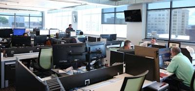 Reliance Partners Call Center Using Nextiva