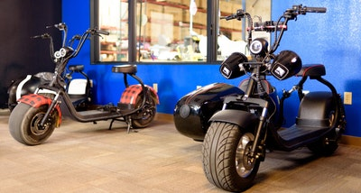 How Phat Scooters Uses Nextiva to Create the Best Customer Experience Every Time