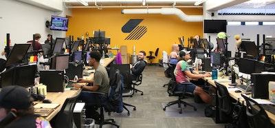 Steam Logistics Office